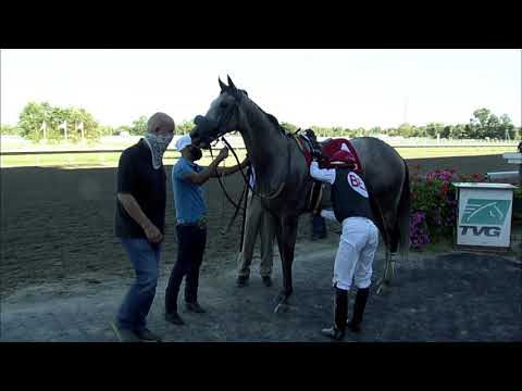 video thumbnail for MONMOUTH PARK 09-05-20 RACE 10