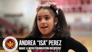 Isa Perez | Make a Wish