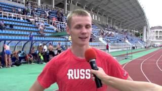 Константин Толоконников - Чемпион России 2017