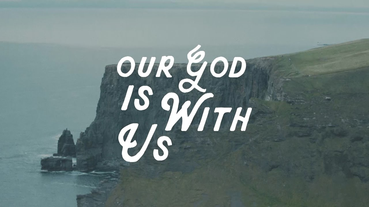 Image result for god is with us