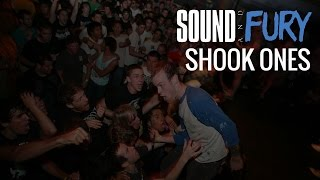 Shook Ones / Sound and Fury 2007 (Live)