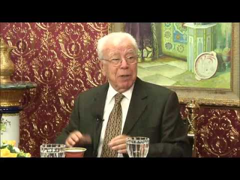 İTTİHAD-I İSLAM ÜZERİNE SOHBETLER-3 - Prof. Dr. Mahir Kaynak
