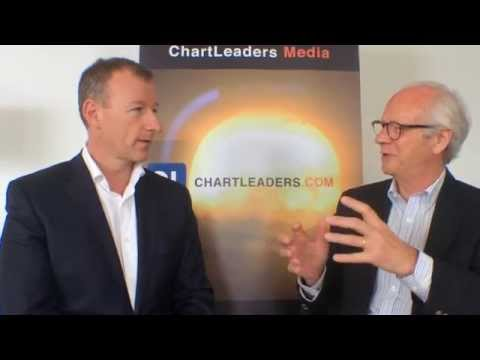Interview Jamie Robertson, CEO Sub-Saharan Africa, Odgers Berndtson - Executive Search