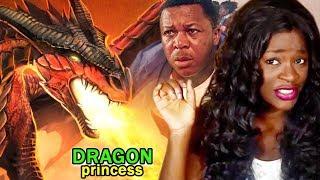 The Dragon Princess 1&2 - Chacha Eke 2018 Latest Nigerian Nollywood Movie ll African Movie Full HD