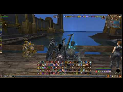 Everquest 2 New & Returning Players 101 Pt 9 How to Level Superfast
