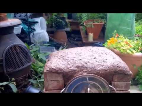 rocket-stove-oven-build:-adding-adobe-insulation,-part-2