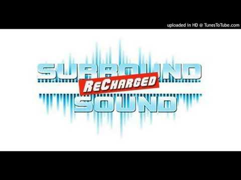 SurroundSoundPodcastJanuary2nd,2017