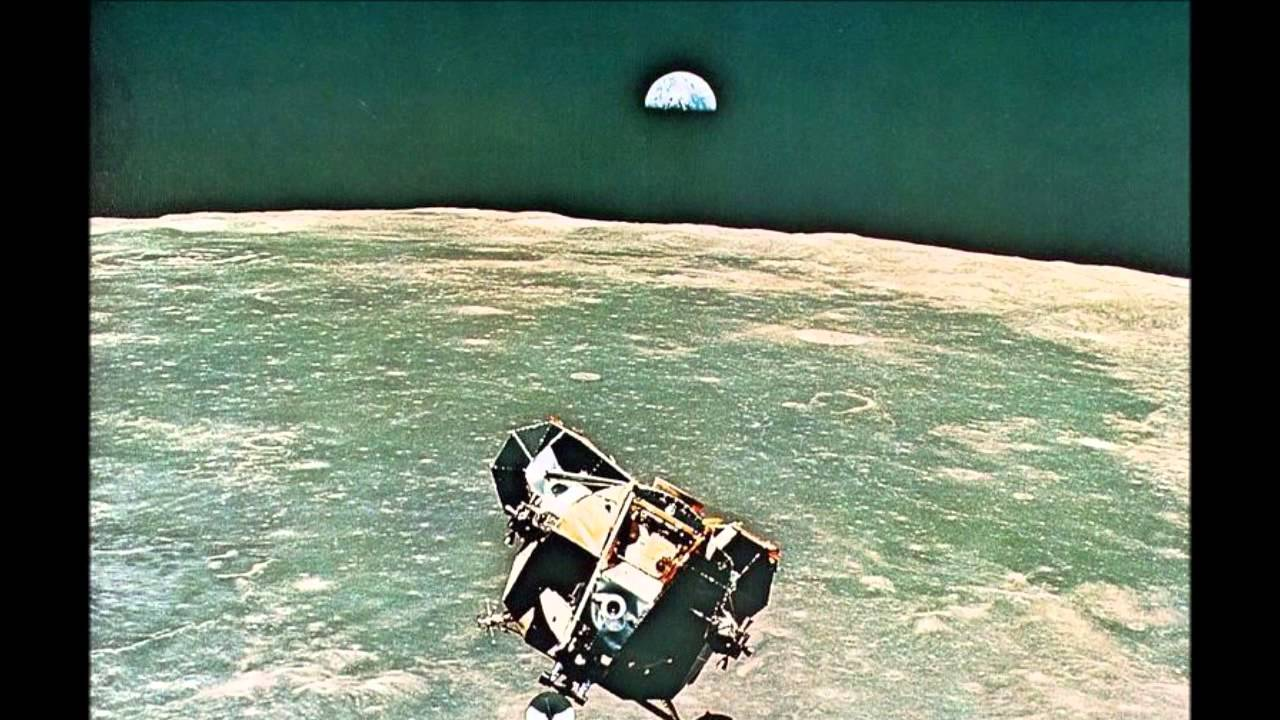 apollo 11 moon landing youtube - photo #37