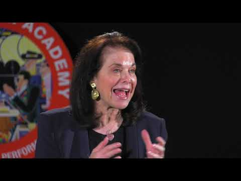 Guest Speaker Series: Sherry Lansing & Stephen Galloway