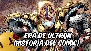 Era de Ultrón | Historias de comics