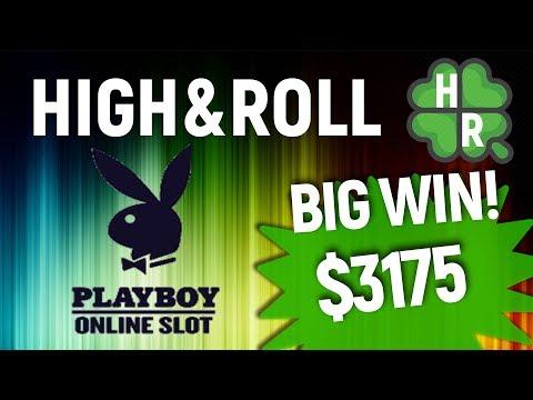 Play Playboy Slot Machine Online (Microgaming) Free Bonus Game - 동영상