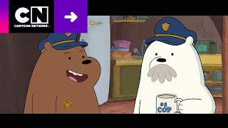 Frijoles atorados, muñecos de Nom Nom, ¡y más! | Lo que viene | Cartoon Network