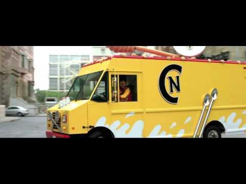 "Crunchy Nut ""Zookeeper"" On-line Film"