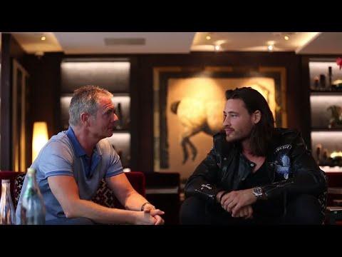Interview mit Marc Eggers  | Platzierung in sozialen Netzwerken 💻📱📳