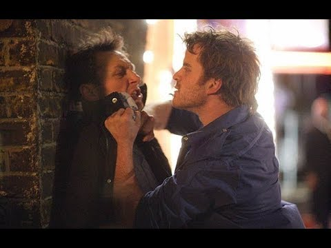 EastEnders - Sean Slater Vs. A Drug Dealer (27th March 2008)