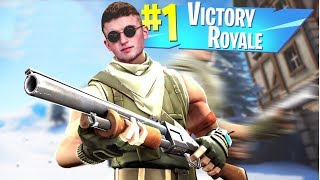 Infinite Lists Gets One Of His BEST GAMES Of Fortnite..