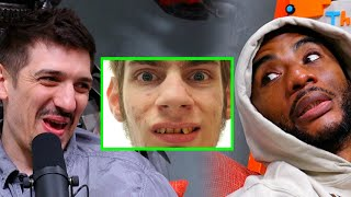 Is There A Such Thing As An Ugly Man | Charlamagne Tha God and Andrew Schulz