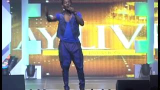 Ay Live Concert - Ay Performs Live Lagos Invasion 2011 D