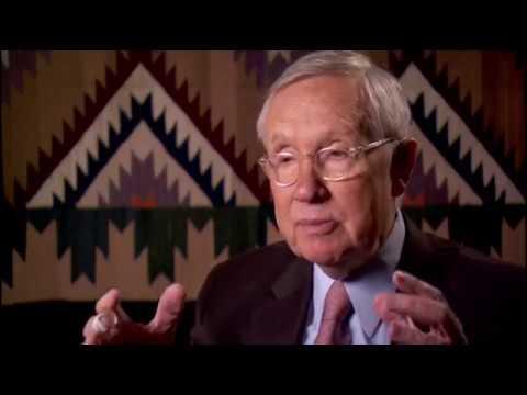 UFO - KLAS-TV - Former Senator Harry Reid admits part in Pentagon's UFO Programme