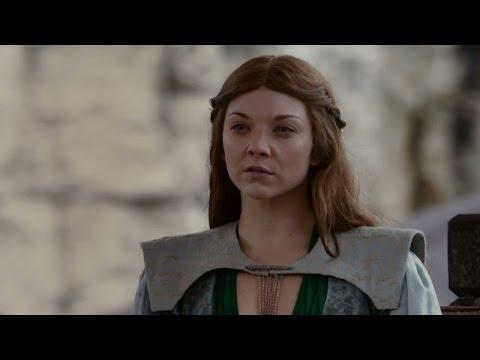 Game of Thrones: Season 2 - Margaery Tyrell (All Scenes)