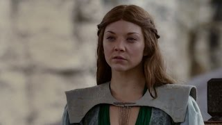 Game of Thrones: Season 2 - Margaery Tyrell (All Scenes)