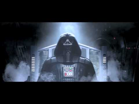 Star Wars Saga *Blu-Ray Trailer* sub Ita HD