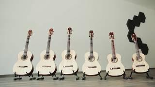 GEWA Pro Arte Gitarren - Neues Design