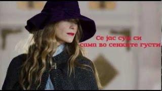 Karolina Goceva - Koj da mi zapee (Official Lyrics Video)