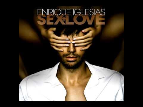 Enrique Iglesias - Finally Found You (feat. Sammy Adams)