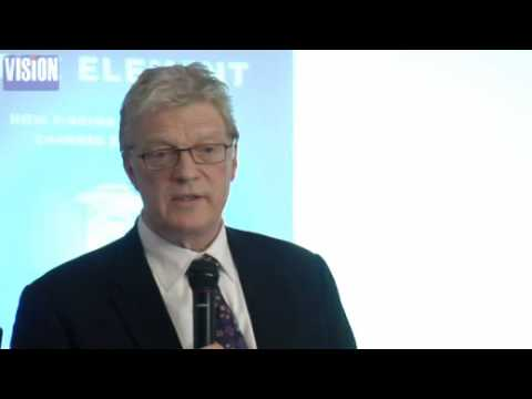 Ken Robinson - The Element