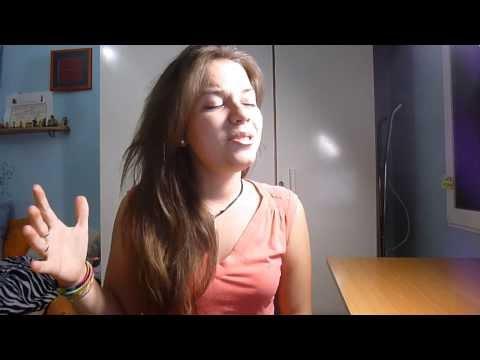 Laia Soro -Cover- (Mi estrella blanca - Fondo Flamenco)