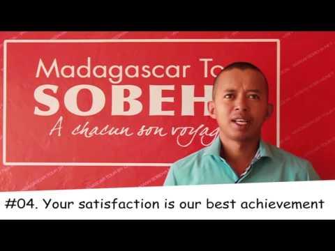 Visit Madagascar Tour by SOBEHA