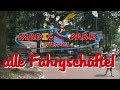 Magic Park Verden (Alle Fahrgeschäfte) | Felix Unterwegs Folge 25  | 1080p HD