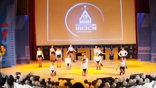 �������� ���� Feder-Lordly- Vogue by TSUNAMI Dance Show ������