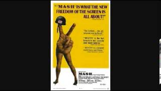 "101 STRINGS ORCHESTRA - THEME FROM ""MASH"" (SUICIDE IS PAINLESS)"