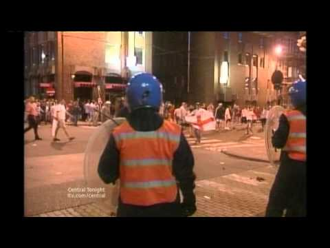 EURO 2012 - BANNING ORDERS ENFORCED (31/05/2012)