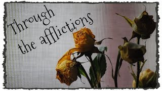 Through The Afflictions - David Wilkerson Sermon Jam