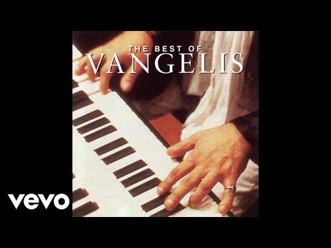 Vangelis - Dervish D. (Audio)
