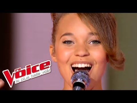 Ben L'Oncle Soul - Soulman | Rubby | The Voice France 2012 | Prime 1