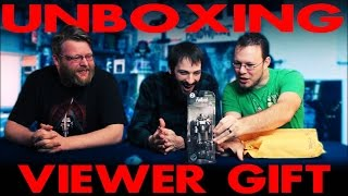 Viewer Gift UNBOXING!! Fallout Power Armor Action Figure