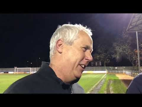 """""""WE'LL KEEP GOING AND SEE WHERE IT TAKES US"""" - Culverhouse Reaction After Leamington"""