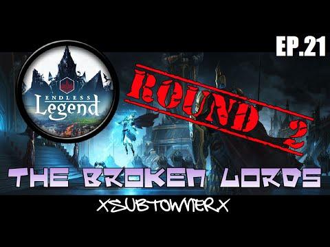 Endless Legend - Broken Lords [P21] - The First Big Battle