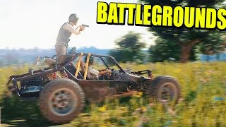 NUEVO BATTLE ROYALE - BATTLEGROUNDS (PLAYER UNKNOWN´S)