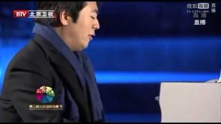 第三届北京国际电影节开幕仪式 郎朗倾情演绎钢琴独奏