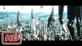 Sci fi movies 2017 - latest hollywood alien invasion - global adventure movies english 2017 #5