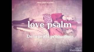 Love psalm  (akira yamaoka)