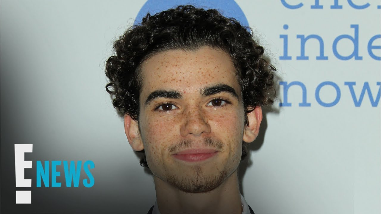Disney actor Cameron Boyce remembered a year after passing away
