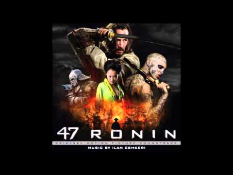 20. Mika and Kai - 47 Ronin Soundtrack