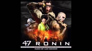 20. Mika and Kai - 47 Ronin Soundtrack