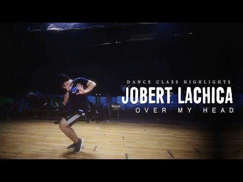 Elusive presents: Jobert Lachica- Over my Head | Alabama Shakes